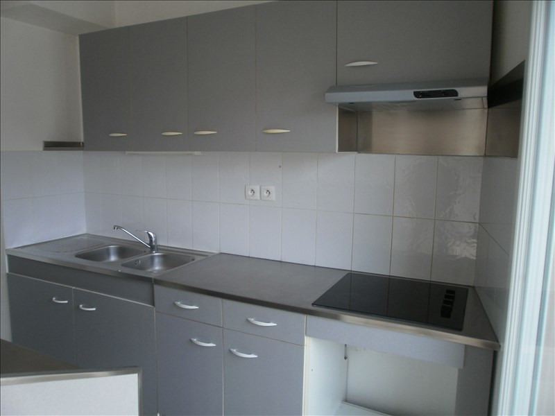 Rental apartment Pau 630€ CC - Picture 3