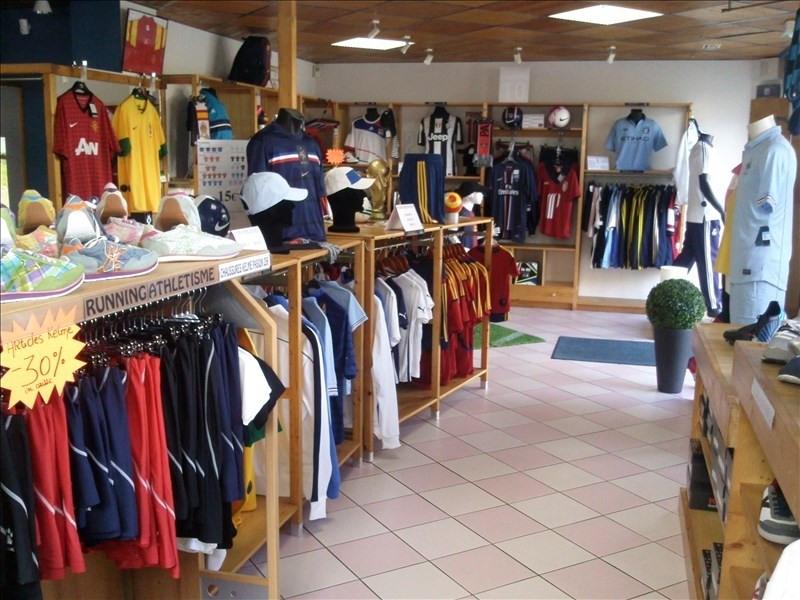 Sale shop Amberieu en bugey 34000€ - Picture 1