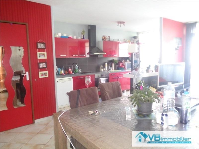 Vente appartement Chennevieres sur marne 178000€ - Photo 1