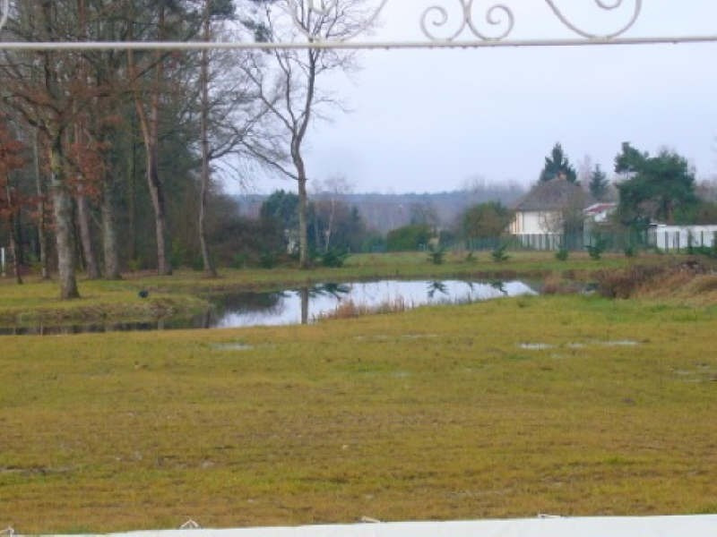Sale house / villa Pruniers en sologne 337 600€ - Picture 5
