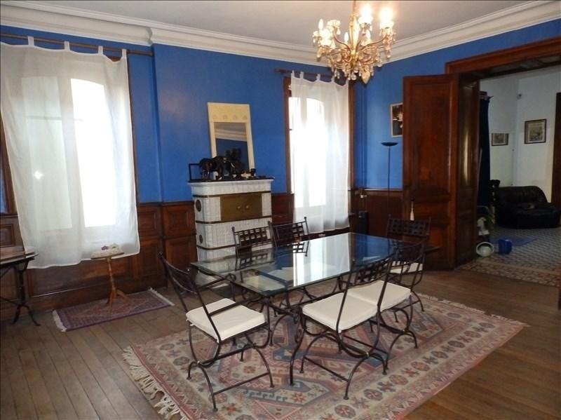Revenda residencial de prestígio casa Moulins 260000€ - Fotografia 4