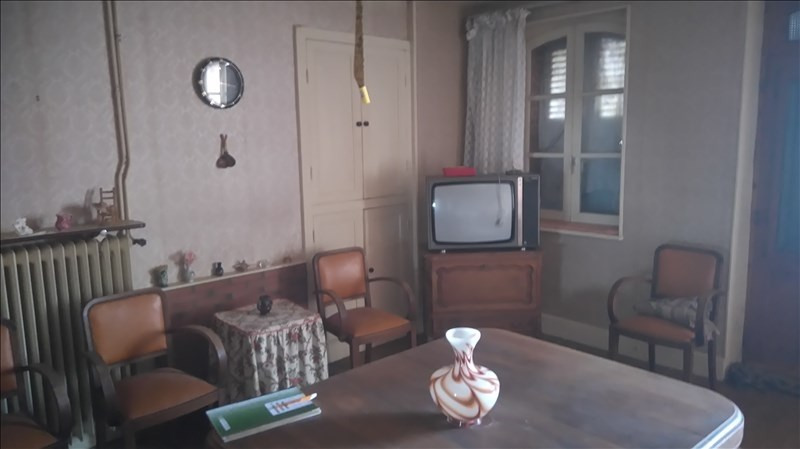 Sale house / villa Chantenay st imbert 38 500€ - Picture 2