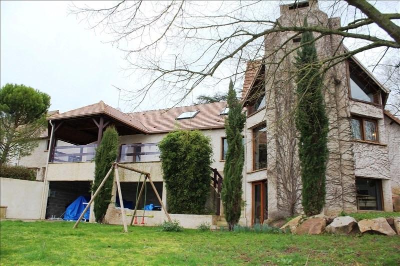 Verkauf haus Nogent le roi 336000€ - Fotografie 1