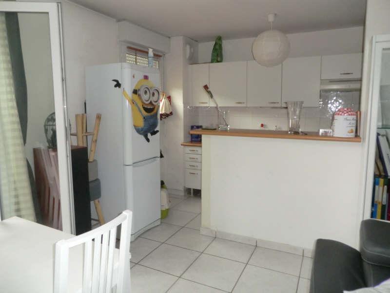Sale apartment Coye la foret 178500€ - Picture 6