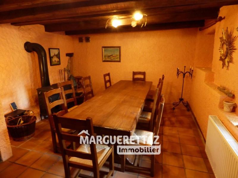 Vente maison / villa Onnion 440000€ - Photo 5