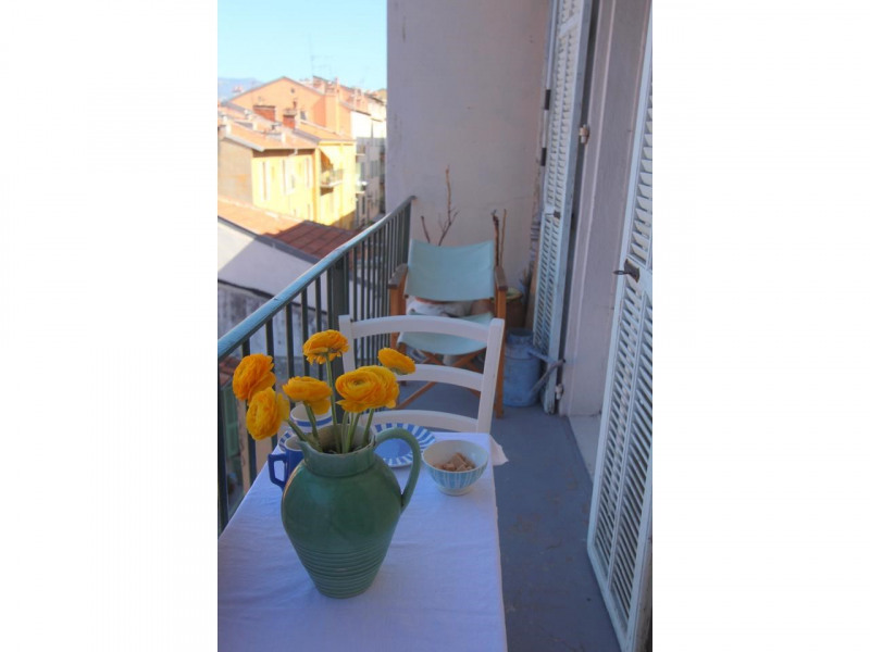 Vente appartement Nice 465 000€ - Photo 4