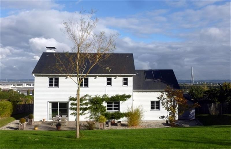 Sale house / villa Honfleur 550000€ - Picture 10