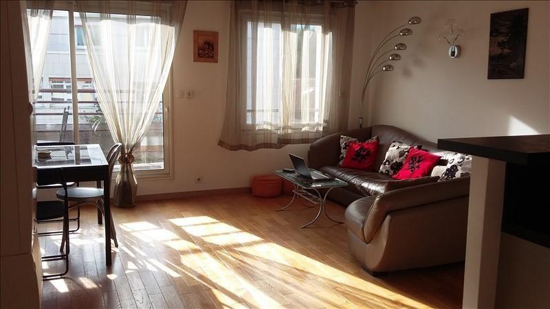 Vente appartement Arcueil 428000€ - Photo 1