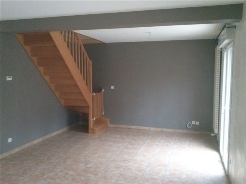 Vente maison / villa Poitiers 169 000€ - Photo 4