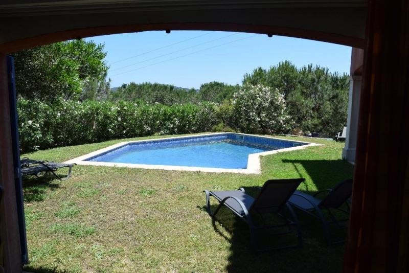 Sale house / villa Ste maxime 1270000€ - Picture 5