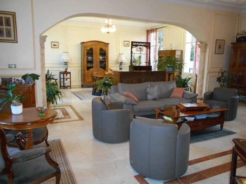 Vente de prestige maison / villa St gratien 1248000€ - Photo 3