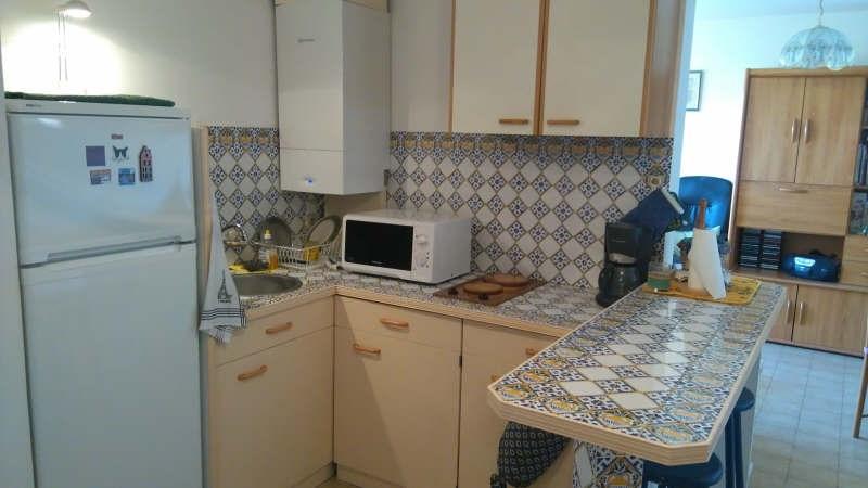 Vente appartement Le pradet 169000€ - Photo 4