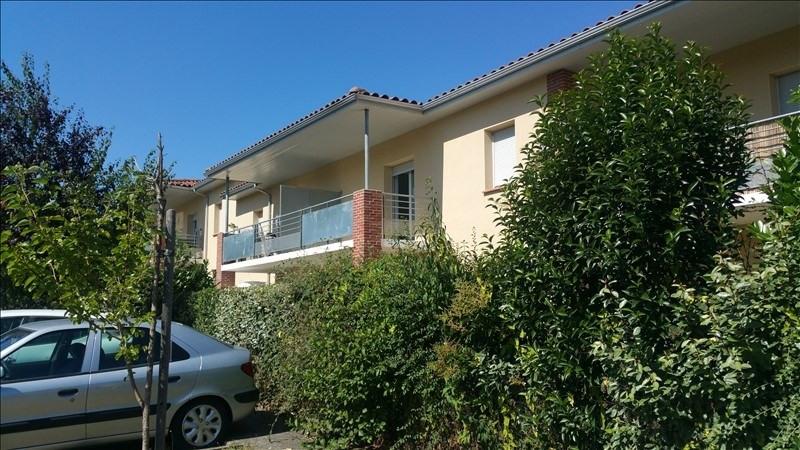 Sale apartment St lys 91500€ - Picture 1