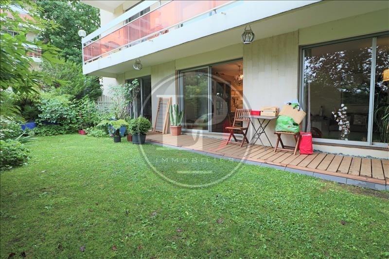 Venta  apartamento Mareil marly 387000€ - Fotografía 2