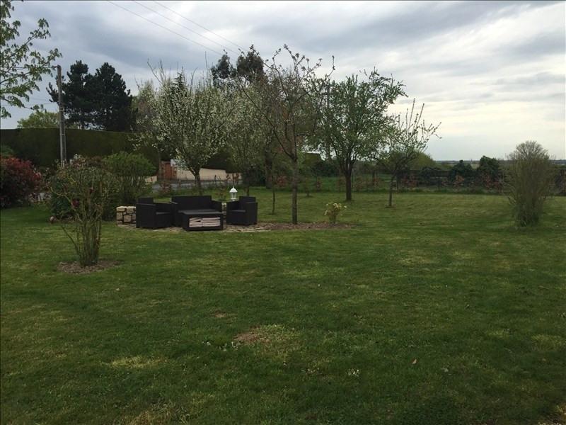 Sale house / villa Le pin en mauges 225800€ - Picture 7