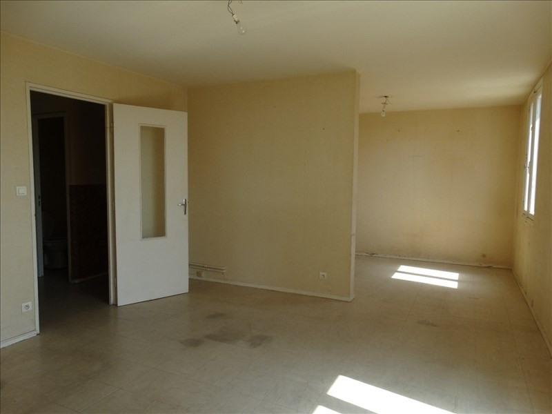 Sale apartment Perpignan 64000€ - Picture 2