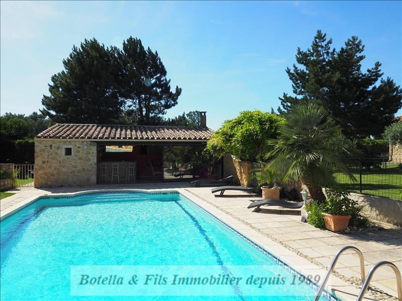 Verkoop van prestige  huis Pont st esprit 558000€ - Foto 18