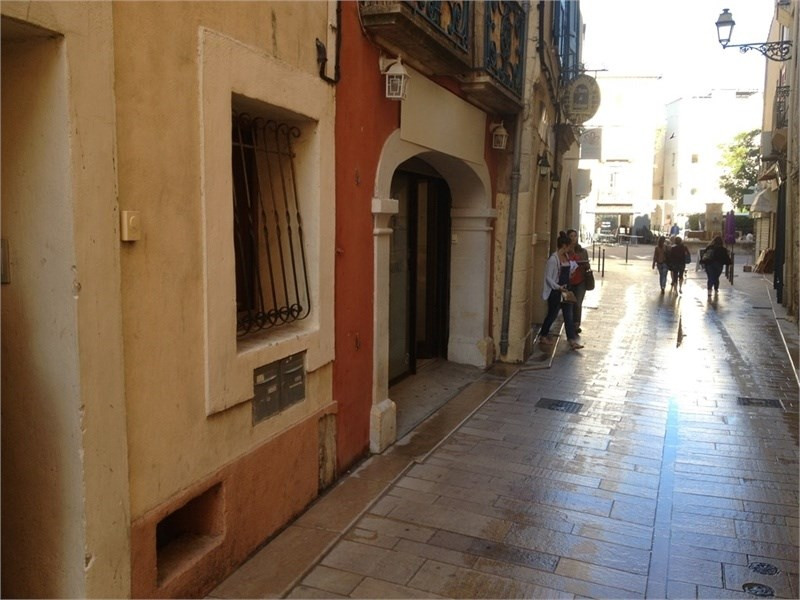 Vente Local commercial Narbonne 0