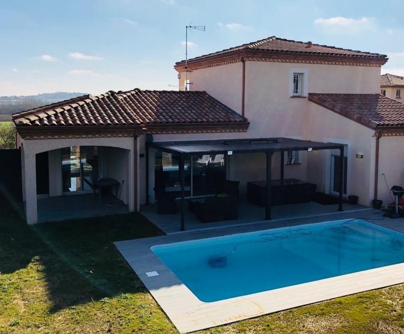 Vente de prestige maison / villa L isle jourdain 399000€ - Photo 1