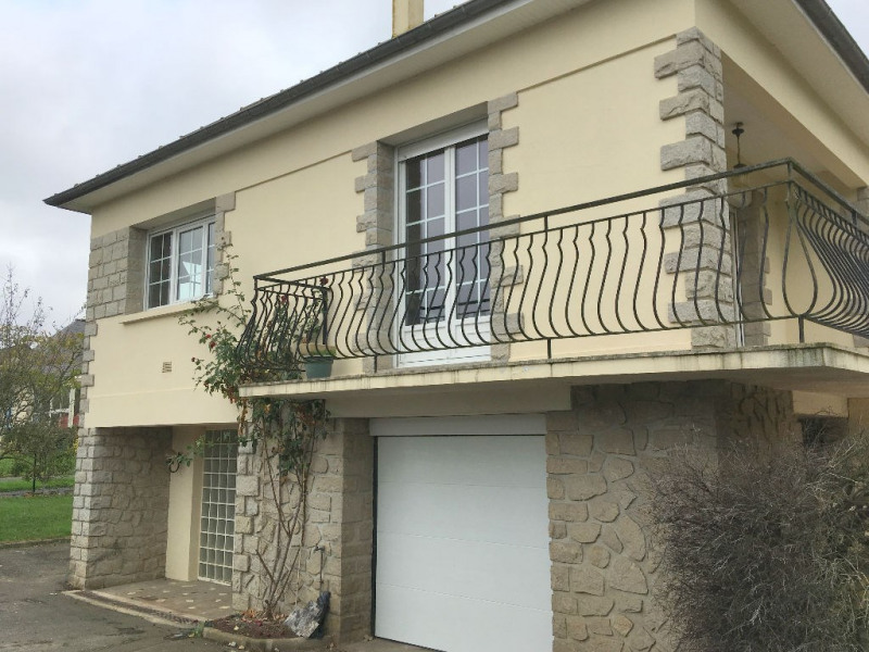 Vente maison / villa Change 293560€ - Photo 1