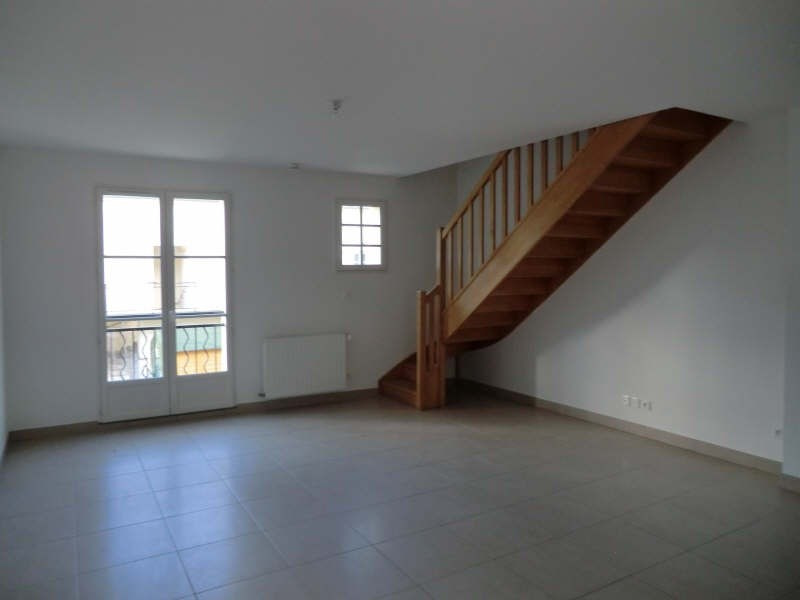 Sale apartment La chapelle en serval 195 000€ - Picture 7