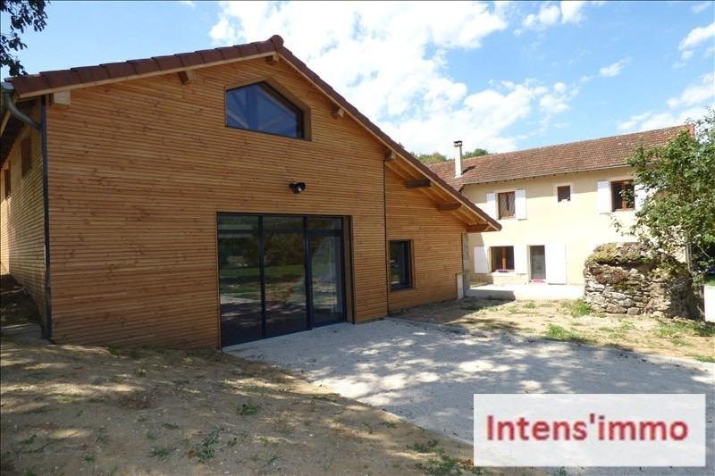 Deluxe sale house / villa St donat sur l herbasse 648000€ - Picture 1