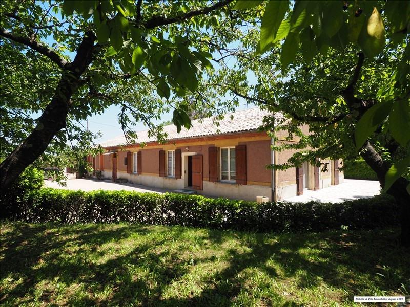 Vente maison / villa Carsan 399000€ - Photo 1