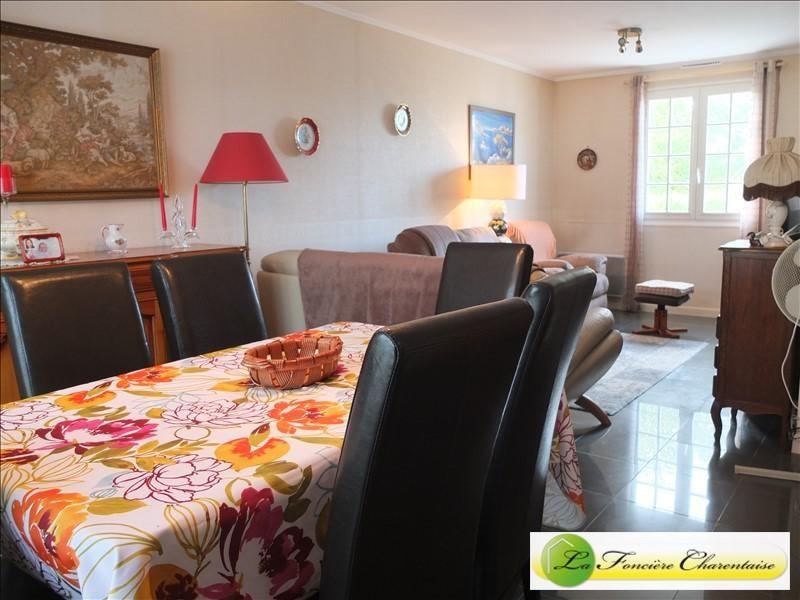 Vente maison / villa Soyaux 203300€ - Photo 2