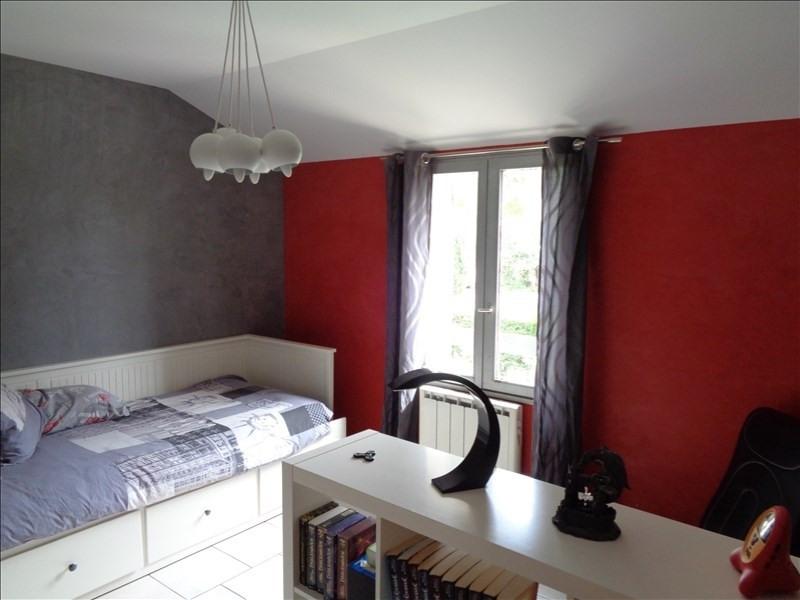 Vente maison / villa St didier 369000€ - Photo 11