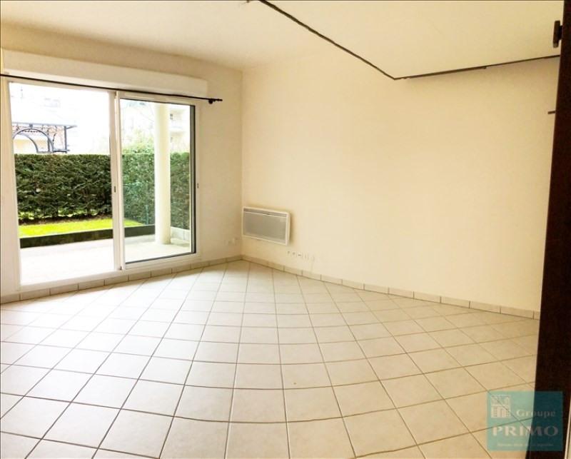Vente appartement Le plessis robinson 189900€ - Photo 2