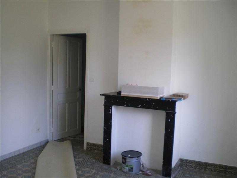 Rental house / villa Sains les marquion 610€ CC - Picture 4