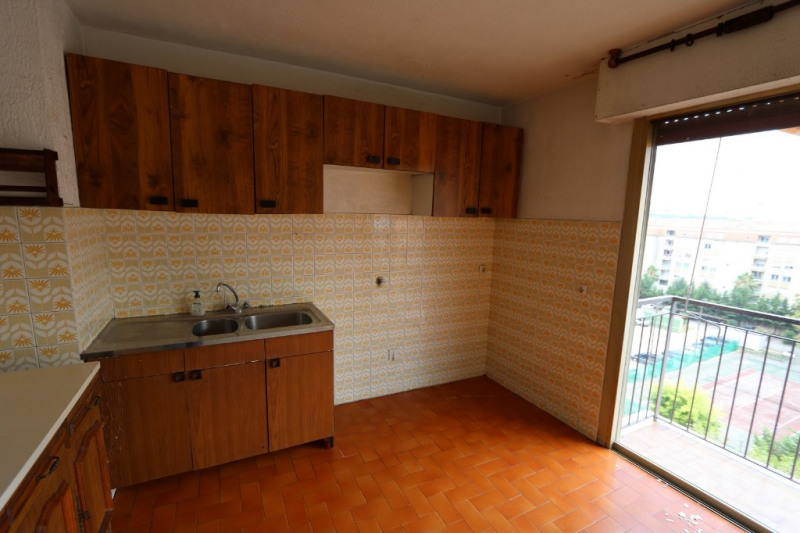 Venta  apartamento Nice 175000€ - Fotografía 5