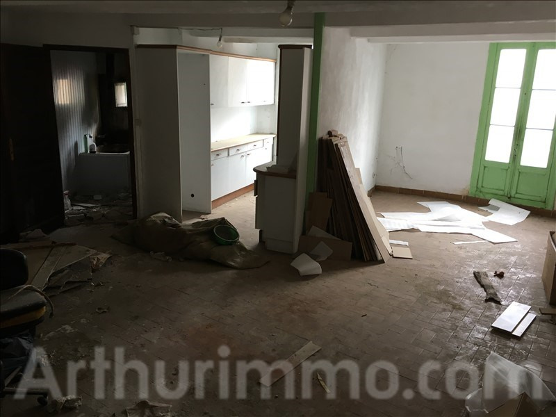 Vente immeuble Clermont l herault 70 000€ - Photo 2