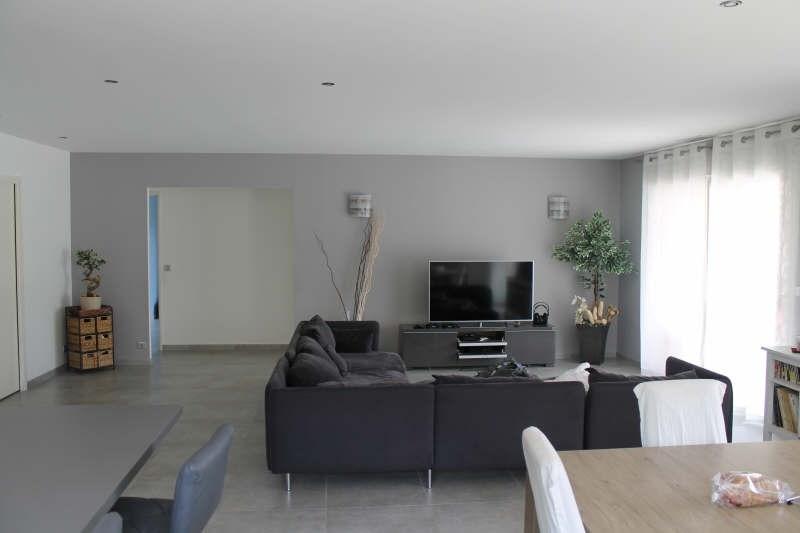 Sale house / villa Sollies pont 499000€ - Picture 4