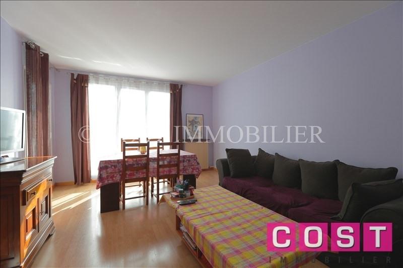 Venta  apartamento Colombes 260000€ - Fotografía 1
