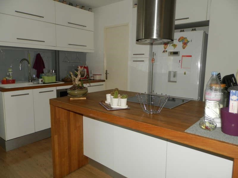 Sale apartment La garde 217 000€ - Picture 3