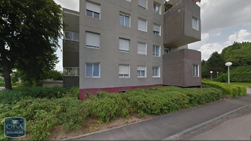 Appartement 4 pièces Quetigny