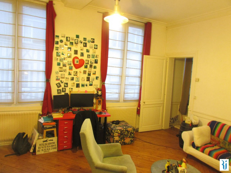 Sale apartment Rouen 178 000€ - Picture 1