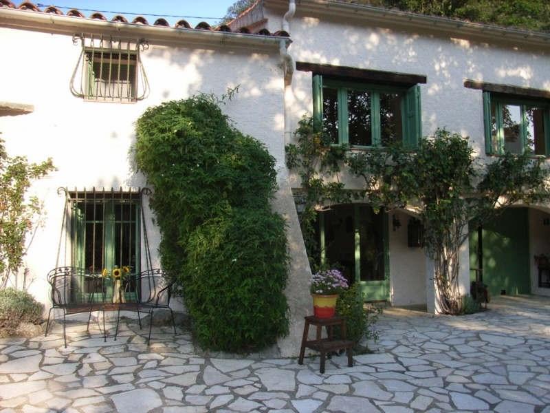 Vente maison / villa Arles sur tech 365000€ - Photo 13