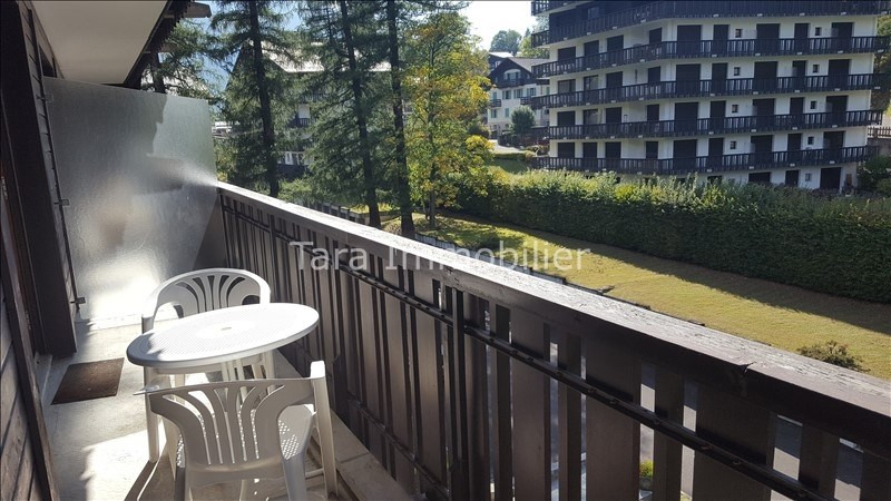 Sale apartment Chamonix mont blanc 133 000€ - Picture 11