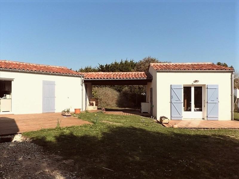 Vente maison / villa St pierre d oleron 535000€ - Photo 10