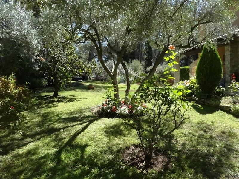 Vente de prestige maison / villa Les milles 985000€ - Photo 3