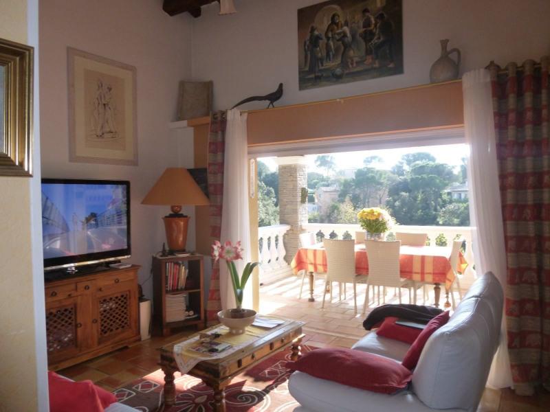 Sale house / villa Frejus 498000€ - Picture 3