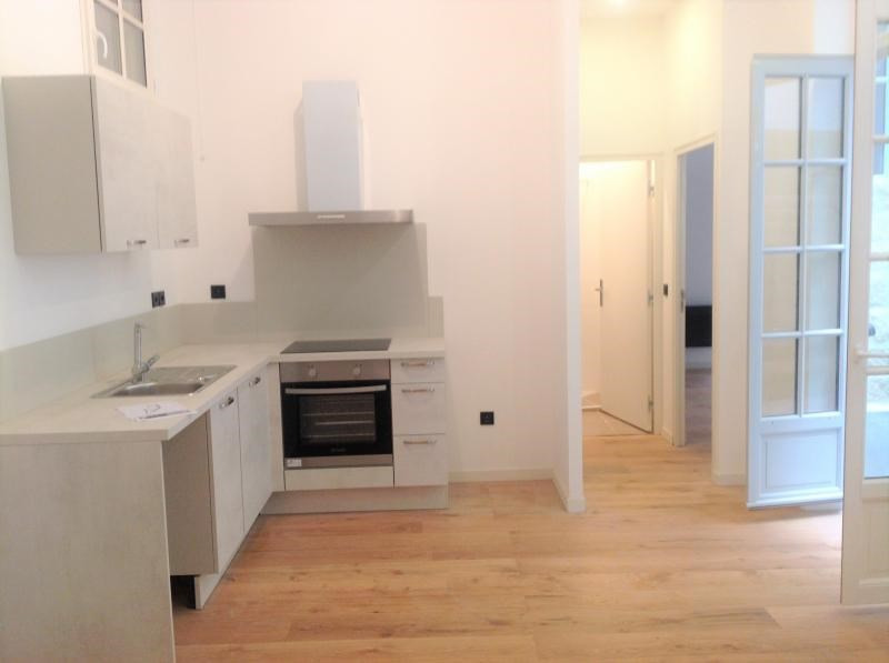 Investment property apartment Montpellier 216400€ - Picture 3