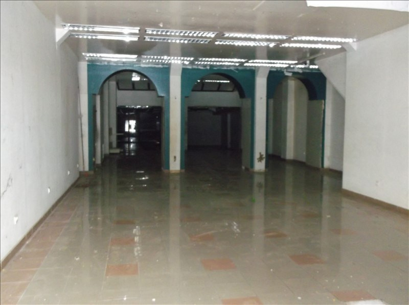 Location local commercial Pointe a pitre 6500€ CC - Photo 3