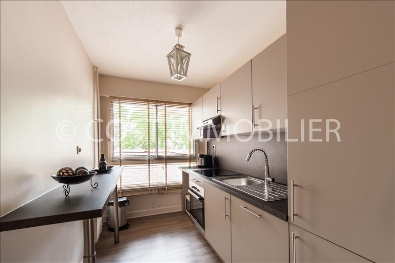 Verkoop  appartement Courbevoie 343000€ - Foto 6