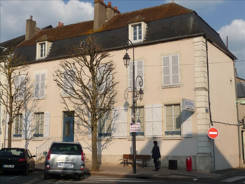 Investment property building Cosne cours sur loire 283500€ - Picture 1