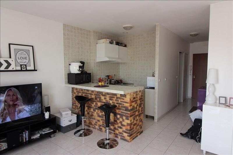 Location appartement Vieille eglise en yvelines 618€ CC - Photo 2