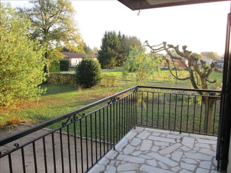 Sale house / villa Pont de vaux 173000€ - Picture 11