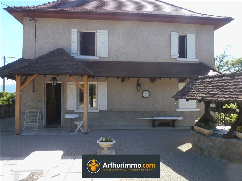 Sale house / villa St sorlin de morestel 279 450€ - Picture 6